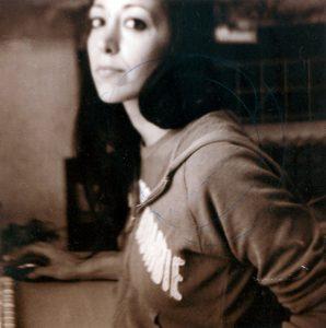 A casa di Sonia Piscicelli, blogger