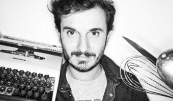 A casa di Alessandro Vannicelli, Digital consultant e blogger di Schisciando