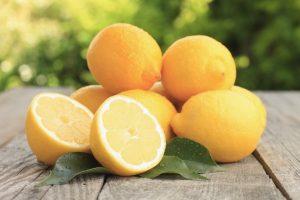 Limone: 5 usi alternativi