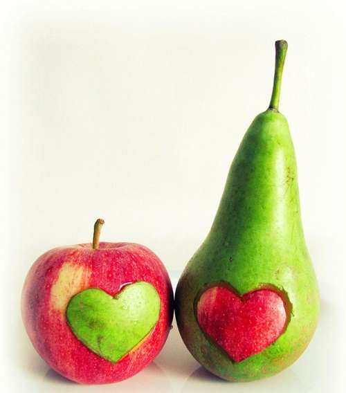 mela pera2