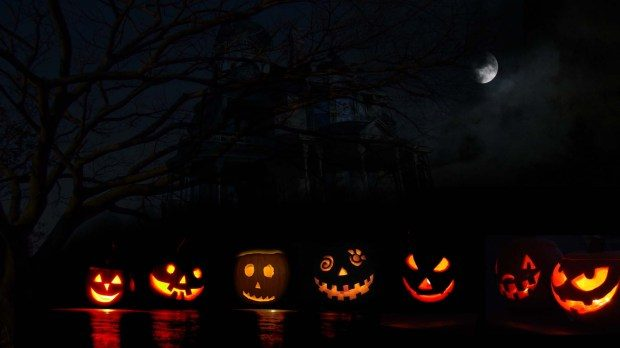 Pronti per Halloween?
