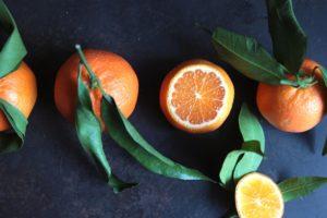 L'inverno inizia a donare i suoi frutti: le clementine