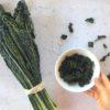 Cavolo nero: ricette e proprietà