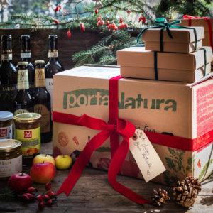 5 (buonissimi) motivi per scegliere portaNatura anche a Natale