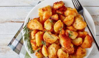 Tipi di patate: quali esistono e quali scegliere. Tip da una cucina di campagna